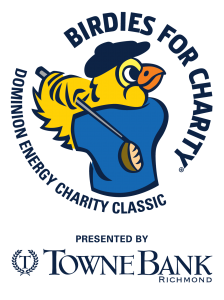 Birdies for Charity Logo - PNG