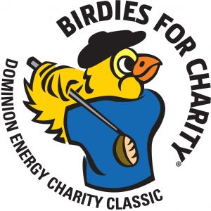 Birdies for Charity Logo - Standard