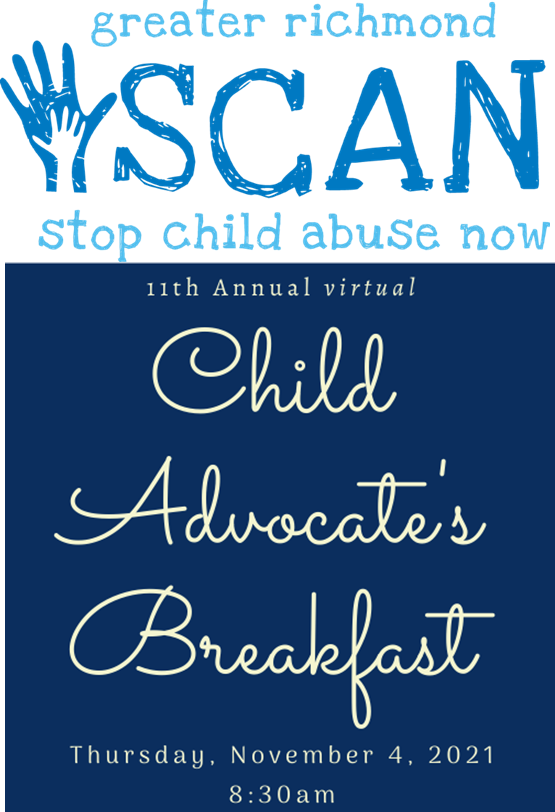 Breakfast Logo with SCAN